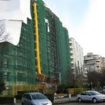 Building Envelope Remediation of Leaky Condo