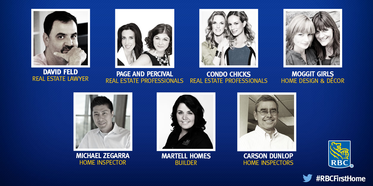 RBC First Home  Real Estate Professionals across Canada